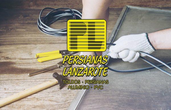 Mosquiteras en Lanzarote